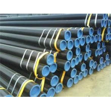Top Quality 1.5inch St37 Cold Rolled Seamless Steel Pipe with Good Price