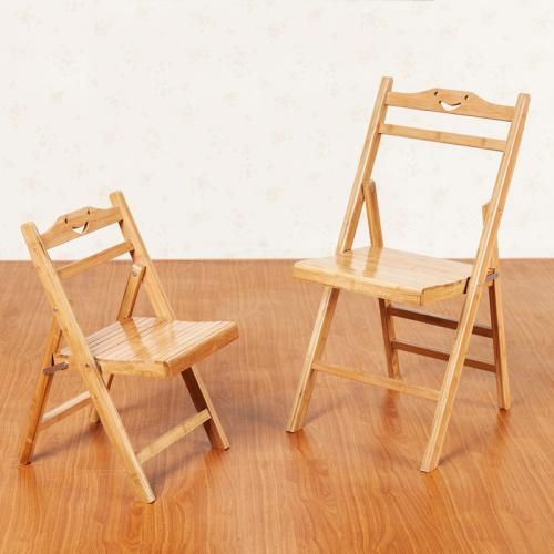Exquisite Bamboo Chair
