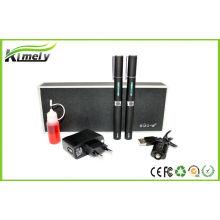 No Leakage Lithium 3.7v Health Ecig Ego W E Cigarette 650mah / 900mah / 1100mah