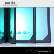 Landvac Energiesparendes hohles Vakuum-Buntglas für Kühlschrank