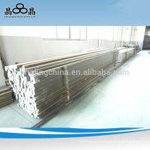 ECR FRP barras de fibra de vidrio sólido fabricante