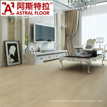 Click System 12mm Great U-Groove Laminated Flooring