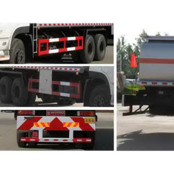 Dongfeng Tianlong 6X4 21000Litres Fuel Delivery Trucks