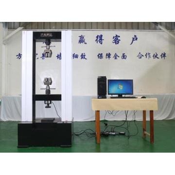 Máquina de teste de material impermeável WDW-20