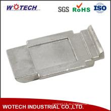 Bastidor de inversión de cera perdida de acero inoxidable de precisión