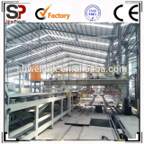 Decorative Fiber Cement Board Making Machines,Glass Fiber Concrete Boards Machine Company,Fibro Cement Board Making Machine