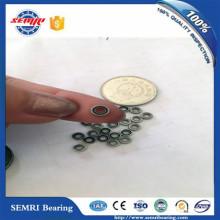 Китай Оптовая миниатюрных прецизионных шариковых подшипника (692zz) с высокой скоростью