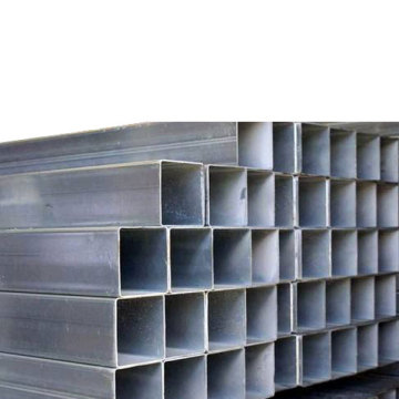 Harga Pipa Galvanis Hollow Section Struktural Steel Square