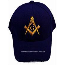 Custom Made вышитые печатных хлопка рекламных Hat Бейсбол Cap