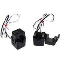 Split core current transformer CE  for energy meter open core