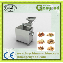 Stainless Steel Chili Powder Grinding Machine
