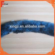 Real fur trim, Top Quality Raccoon Fur