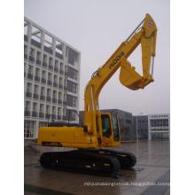 Hydraulic Excavator HW240-8/HW330-8
