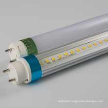 Long Lifespan And Wide Beam Angle High Quality Rubycon Capacitor,quick Lighting T8 Led Tube 18w