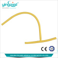 Disposbale Natural Latex T-Drainage Tube