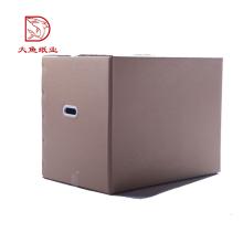 Professionnel fabriqué en Chine pas cher ferme vente boîte carton impression