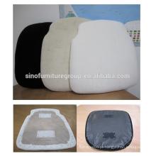 Almofada de cadeira dura chinesa