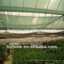 Factory Sun Shade Netting, Kunststoff-Pool Schatten Net, Schwimmbad Schatten