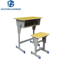 Factory Wholesale Students Desks and Chairs for Kids