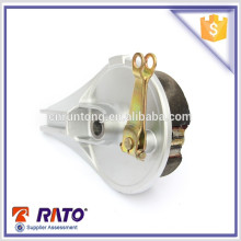 Para las piezas del freno del tambor del autobicycle del descuento de la calidad del OEM ZS125 OEM