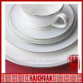 4pcs crockery dinnerware set, ceramic crockery, crockery set
