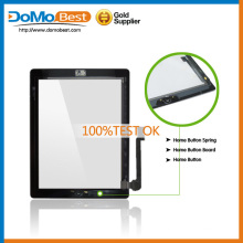 OEM Guarantee 180 Days Replacement for iPad 4 Touch