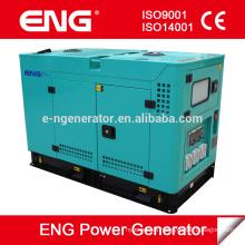Generador diesel de 20 kw de potencia de motor Mitsubishi a la venta