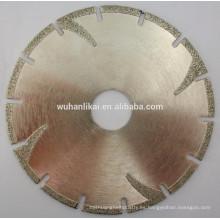 """4 pulgadas 5 pulgadas 6 pulgadas 7 """"diamante sierras circulares comprar herramientas de china"""