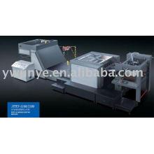JYTCJ-1100/1300 AUTOMATIC UV SPOT COATING MACHINE