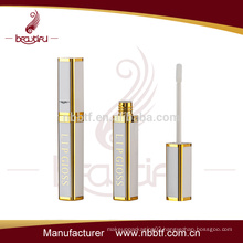 65AP17-13 High quality cosmetic lip gloss tube 6ml lip gloss tube