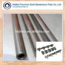 Tuyaux et tubes en acier sans soudure de haute qualité pour pièces de rechange automatiques