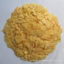 Yellow Flakes Sodium Sulfide 60%