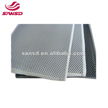 High quality custom design shoe insole comfort EVA outsole material