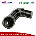OEM Invetment Casting Parts with ISO 9001 Certification