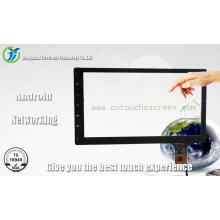 Capacitive Touch Screen Touch Panel for Auto Navigation