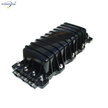 PG-FOSC0919 3 entrada 3 tomada horizontal fibra splice encerramento