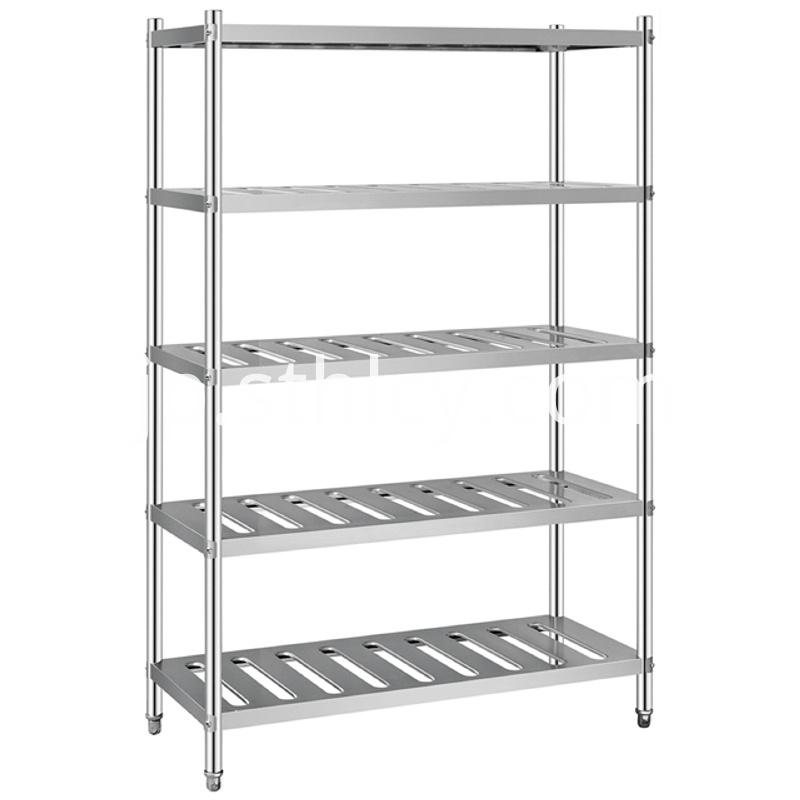 Office Supplies Storage Rack