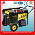 Gerador da gasolina 5kw para a fonte home com alta qualidade (SP10000E2)
