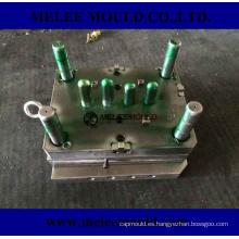 Molde plástico de inyección de caja pequeña