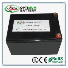 Batterie UPS Optimumnano LiFePO4 12V 10ah