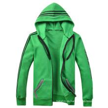 Hip Hop Man Sleeve Designer Sweatshirt und Hoodie