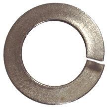 Cinc plateó la alta precisión 304 lavadora del acero inoxidable hecha en China