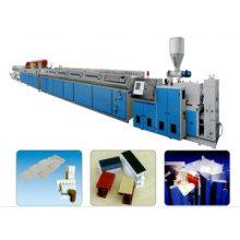 WPC Profile Board Production Line