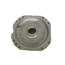 Zinc Alloy Die Casting Part (DR347)
