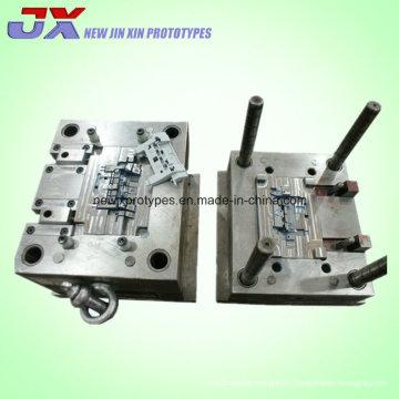 Fabricación de moldes de inyección de fabricante de China