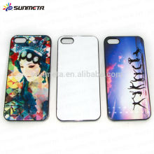 hot sale sublimation mobile case/covers for IP5