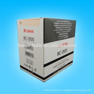 До н. э. 1300 оригинальный печатающая головка для Canon краситель печатающей головки для Canon W2200 W2200S W6400 W8400 принтера печатающая головка