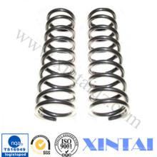 Edelstahl-Hochtemperatur-Stahldruckfeder
