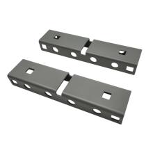 Slot de fio de liga de alumínio para gabinete