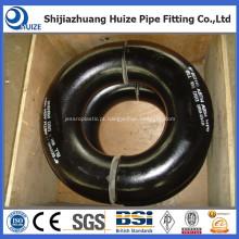 Cotovelo de tubo ASTM A234 B16.9 SCH 40